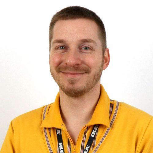 Dimitri Hirsch