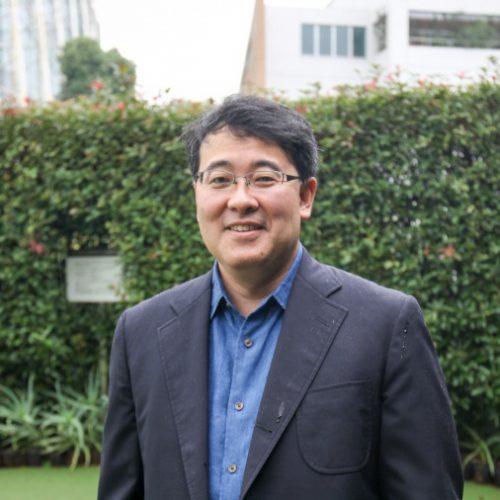 Eric Kawabata