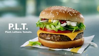 [지속가능한 소비 #1] 맥도날드 맥플랜트 버거와 '목적 워싱' 논란